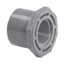 Spears - Sch80 PVC Reducer Bushing Spigot X FPT