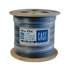 Cast - 500' 12/2 No-Ox® Wire