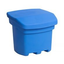 Ice Melt Storage Box - Blue