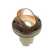 FX - FC Series 9 LED ZD Well Light with Cowling Faceplate - Sedona Brown