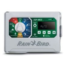 Rain Bird - ESP-ME Series 4 Station WIFI Enabled Outdoor Controller - Indoor/Outdoor
