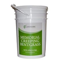 Landmark - Memorial Bentgrass Seed - 25 LB  Pail