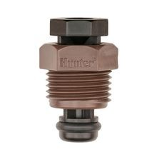 "Hunter - 1/2"" PLD Air/Vacuum Relief Valve - FPT"