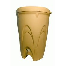Aquascape - RainXchange™ Rain Barrel, Sandstone