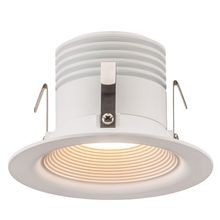 FX - RC Series 6 LED ZD Downlight - Flat White