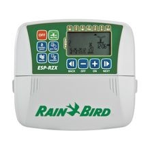 Rain Bird - ESP-RZX Series 4 Station Indoor Controller