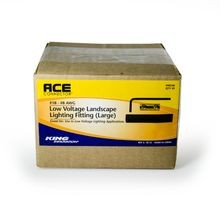 King Innovation - Large Ace Connector - Box of 50