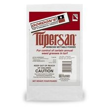 PBI-Gordon - Tupersan Pre-Emergent Herbicide  - Case of 12 - 4 LB WSP