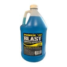 Blast Windshield Washer Fluid - 1 GAL BTL