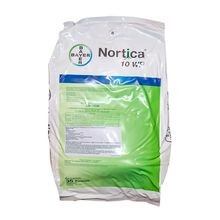 Bayer - Nortica 10 WP Insecticide - 35 LB BAG