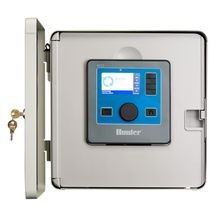 Hunter - ACC2 12 Station Controller with Metal Wall Mount