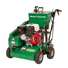 Ryan - Mataway® Overseeder with 11HP Honda Slit-Seeder