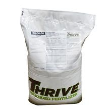 Mears - 0-0-50 Sulfate of Potash Greens Grade - SGN 85 - 50 LB BAG