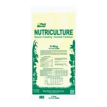Plant Marvel - 15-5-30 K-Mag Water Soluble Fertilizer - 25 LB Bag