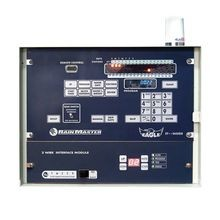 Irritrol - Rain Master® Twice™ 2-Wire Controller - Up to 36 Decoders - Stainless Steel Wall Mount