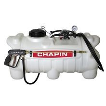 Chapin - 25g EZ Mount 12v Deluxe Dripless Spot Sprayer