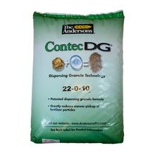 Andersons - 22-0-10 Contec Dispersing Granule Technology - 40 LB BAG