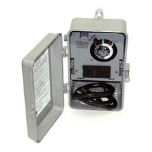 Kasco Marine - 120V Kasco Timer W/Photo Cell