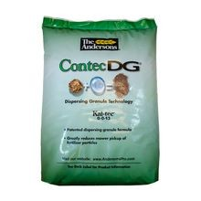 Andersons - 0-0-13 Contec Dispersing Granule Technology - SGN 75 - 40 LB BAG