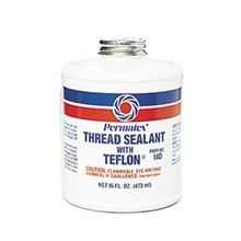American Granby  - Permatex Thread Sealant 1 Pint Can With Brush