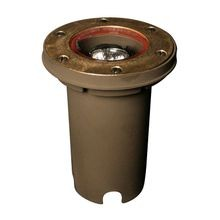 FX - RP Series 50W Incandescent Well Light - Camo Bronze