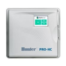 Hunter - 6 Station Indoor PRO-HC Wi-Fi Controller with Hydrawise