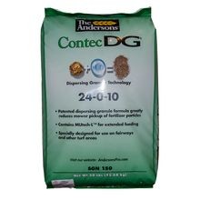 Andersons - 24-0-10 Contec Dispersing Granule Technology - 50 LB BAG