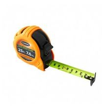 Keson - 25' Tape Measure with Ultra Bright Blade