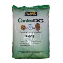 Andersons - 9-0-18 Contec Dispersing Granule Technology - SGN 75 - 40 LB BAG
