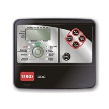 Toro - DDC WP Series Waterproof 8 Station Battery Operated Controller