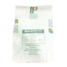 Plant Food Co - 0-0-18 pHusion KCS Plus - 50 LB Bag
