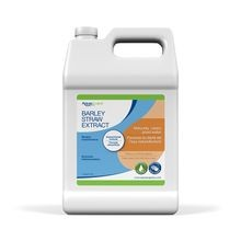 Aquascape - Barley Straw Liquid Extract - 1 GAL Jug