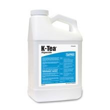 SePro - K-Tea Aquatic Algaecide - 2.5 GAL JUG