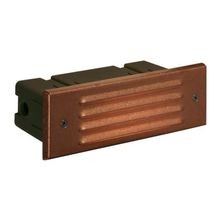 FX - LM Series 20W Incandescent Wall Light - Copper