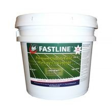Fleet US - Fastline White Paint - 3 GAL Pail