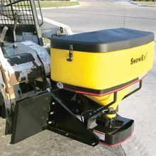 SnowEx - Skid Steer Mount