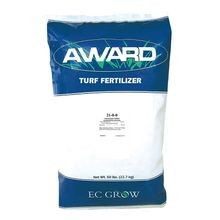 E C Grow - 21-0-0 Ammonium Sulfate - 50 LB Bag
