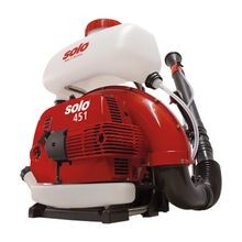 Solo - 451 Backpack Mist Blower