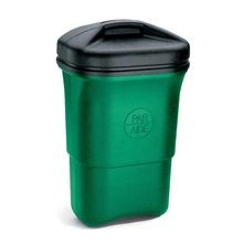 Par Aide - Trash Mate® Single Unite - Green