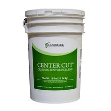 Landmark - Center Cut Bentgrass Seed - Coated - 25 LB Pail