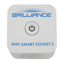 Brilliance - WIFI Smart Socket GEN 2