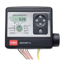 Toro - DDC WP Series Waterproof 6 Station Battery Operated Controller