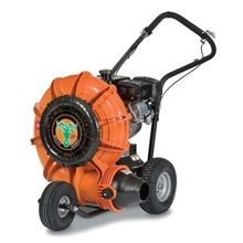 Billy Goat - F902H Wheeled Force Push Blower with 9HP Honda