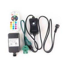 Spectrafit RGB Controller and Power Supply - C9