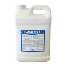 Quest - Flash Wett Soil Wetting Agent - 2.5 GAL JUG