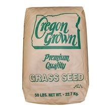 Pickseed - Annual Ryegrass Seed - 50 LB Bag