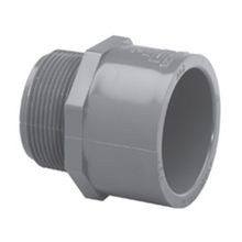 Spears - Sch80 Male Adapter MPT X Slip