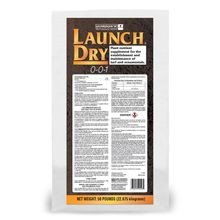 PBI-Gordon - Launch Dry Plant Nutrient - 50 LB BAG