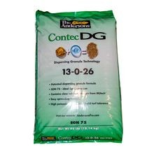 Andersons - 13-0-26 Contec Dispersing Granule Technology - SGN 75 - 40 LB BAG