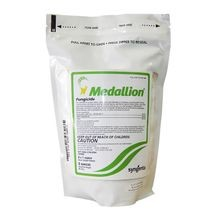 Syngenta - Medallion WDG - CASE
